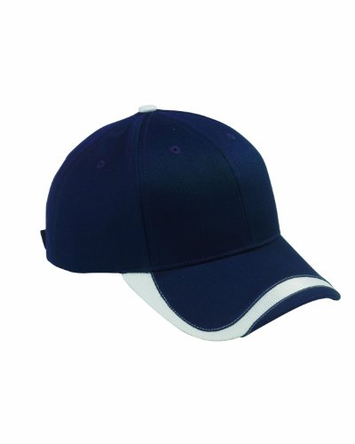 SWTB BX SWTB SPRT WAVE BASEBALL CAP NAVY/ WHITE OS
