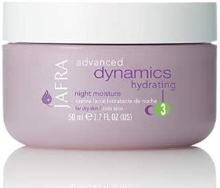 Jafra Advanced Dynamics Hydrating Night Moisture