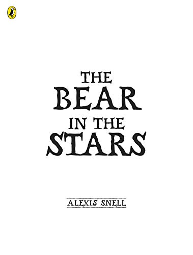 The Bear in the Stars (English Edition)