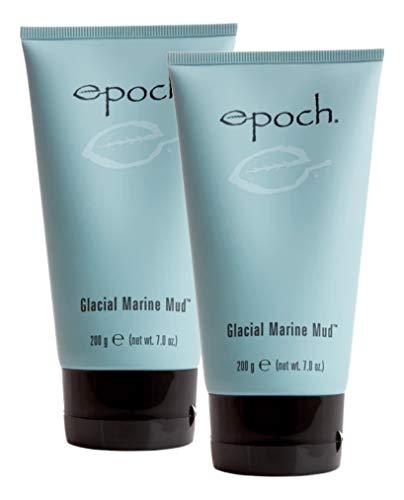 2 packs Epoch Glacial Marine Mud by Nu Skin