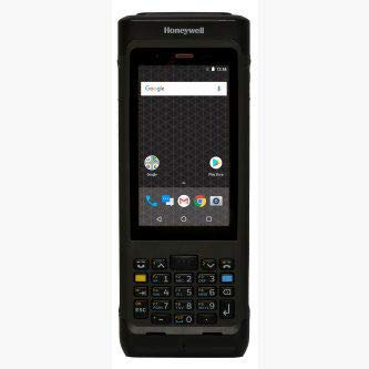 Buy Discount Honeywell, CN80, 3GB, 32GB, QWERTY,Near FAR Imager, WLAN, BT, Android 7 GMS, Cold Rated