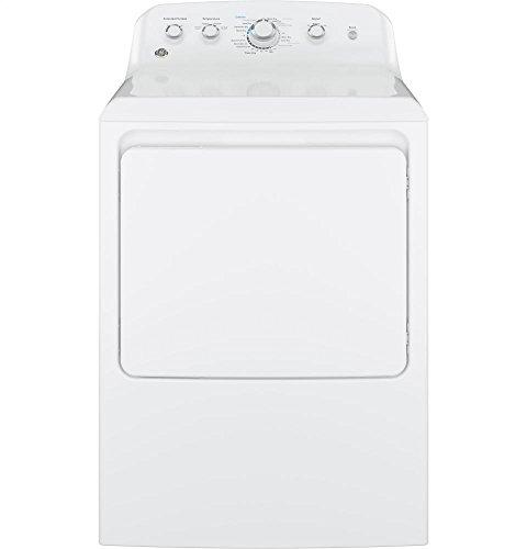ge load washers GE Appliances GTD42EASJWW, White