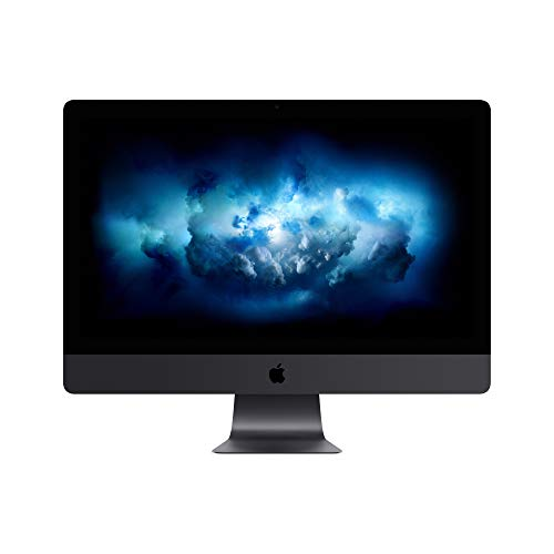 Apple iMac Pro (27-inch, 32GB RAM, 1TB storage, Older Model)
