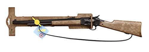 Schrödel 6018021 - Colonel Colt, Fucile Giocattolo a 8 Colpi