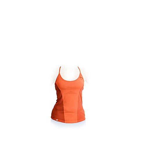 wildcountry – Sport Vest, Couleur Orange, Taille 46/40