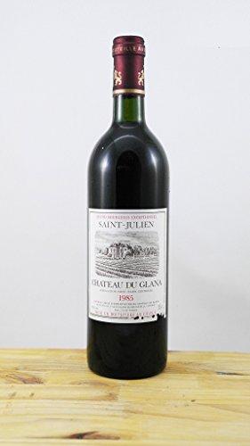 Wein Jahrgang 1985 Château du Glana EA - OccasionVin