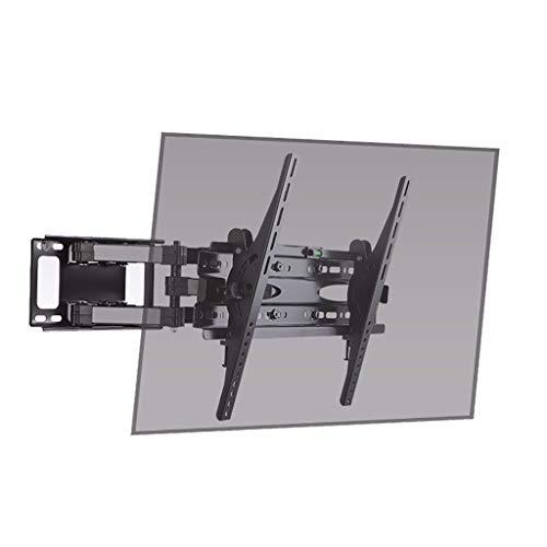 FKTVSTAND LED LCD Plasma TV Wandhalterung Tilt Schwenkhalterung TV-Ständer geeignet TV Größe 32 '' - 65