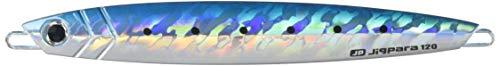 メジャークラフト ルアー メタルジグ ジグパラ バーチカル ショート #15 ケイムライワシ JPV-150