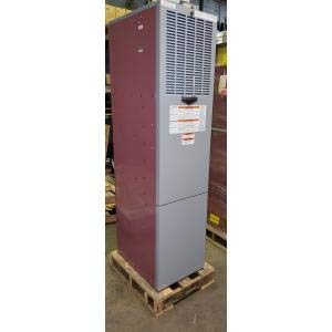 """THERMAL ZONE CMC1-75D36N 75,000 BTU""""HIGH EFFICIENCY"""" DOWNFLOW & DIRECT VENT SEALED COMBUSTION NATURAL GAS MOBILE HOME FURNACE/WITHOUT COIL, 95% 120/60/1 CFM:1200"""