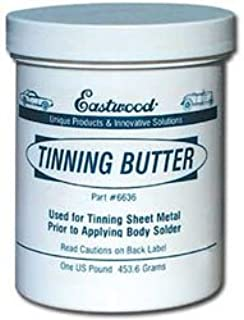 Eastwood Tinning Butter 1 lb Jar