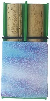 Green NEW Max 46% OFF before selling Soprano Saxophone Glitter Rockin' Holder R Reed Lescana by