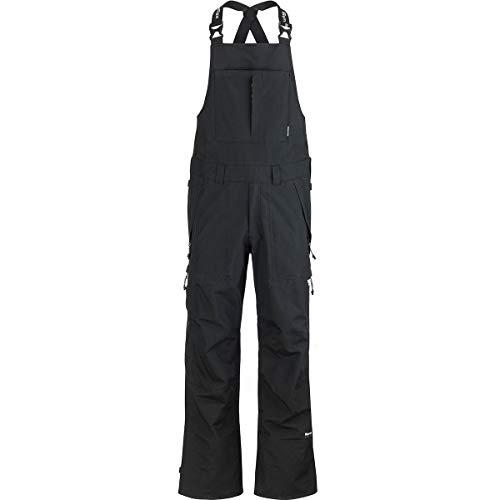 DC Nomad Bib Snowboard Pants Mens