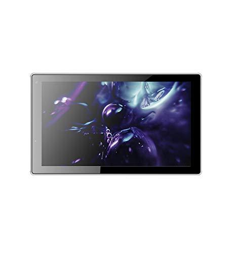 Prixton 1700Q Tablet-PC mit 25,6 cm (10,1 Zoll), WLAN, Bluetooth, QuadCore AllWinner A33, 1 GB RAM, 8 GB interner Speicher, Android 5.0, Weiß/Schwarz