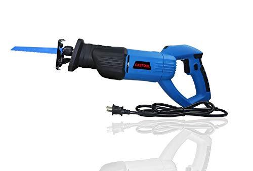 Professional Reciprocating Saw, 120V 7.5Amp 13/16