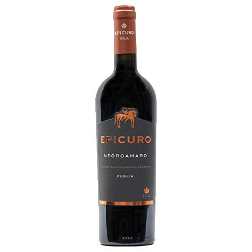 Epicuro Negroamaro Puglia IGP 0,75l
