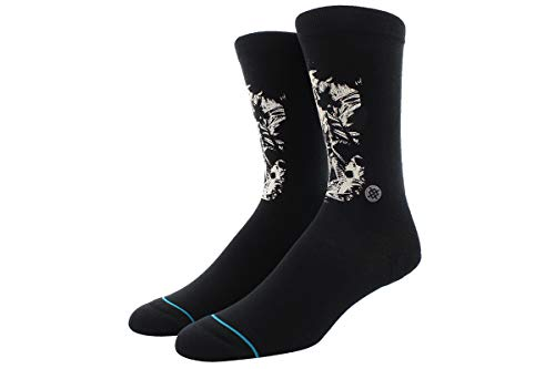 Stance Calcetines Foundation para hombre ~ Hendrix Solo