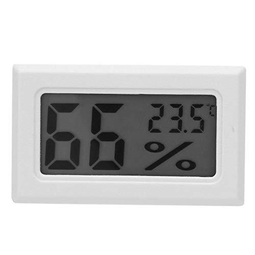 2 stuks draadloze ingebouwde professionele elektronische digitale thermometer/hygrometer (# 3)