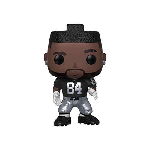 Funko POP! NFL: Raiders - Antonio Brown (Home Jersey)