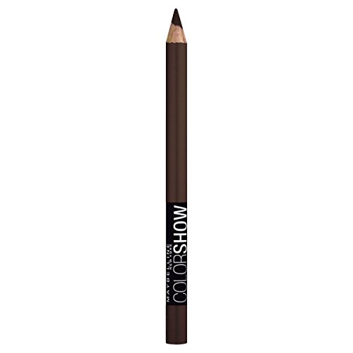 Maybelline New York Maybelline New York color show mayb.liner chocolade chip