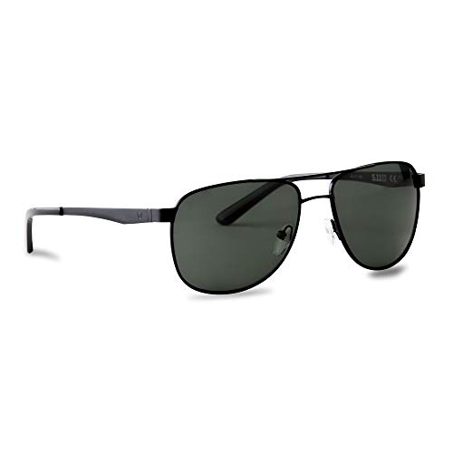 5.11 Tactical Tomcat Polarized Aviator Sunglasses