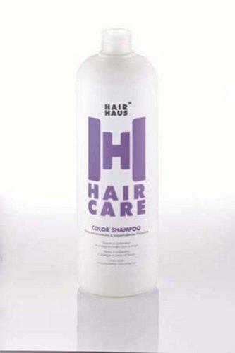 Hair Maison Haircare Shampooing Color 1000 Ml Pour Une Protection longue durée Couleur & Brillance 1000 ml
