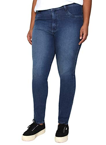 James Jeans Donna HRSKNZVICTOR  Jeans -  blu -  48