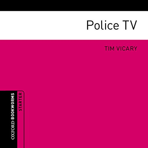 Police TV cover art