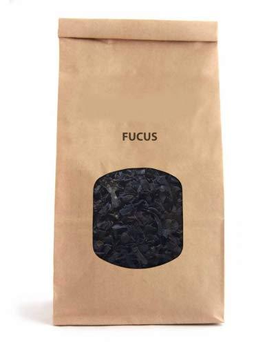 Hojas de Alga Focus 120g Fucus Vesiculosus Complemento Nutricional