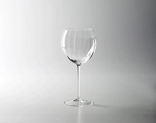 Gatsby Weißwein Kristallglas H 22,5 cm, D 10 cm