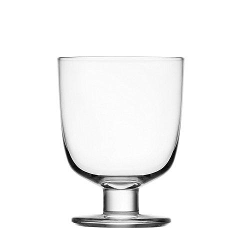 Iittala - Lempi - Trinkglas/Glas - 2er Set - klar - 340 ml