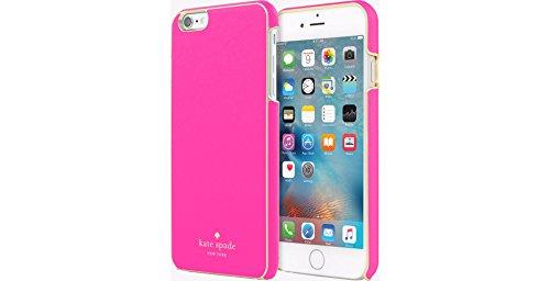 Kate Spade New York Vivid Snapdragon Saffiano Leather Wrap Case for iPhone 6 Plus & 6s Plus