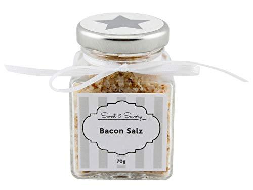 Baconsalz, Bacon Salz, Bacon-Salz, 70g