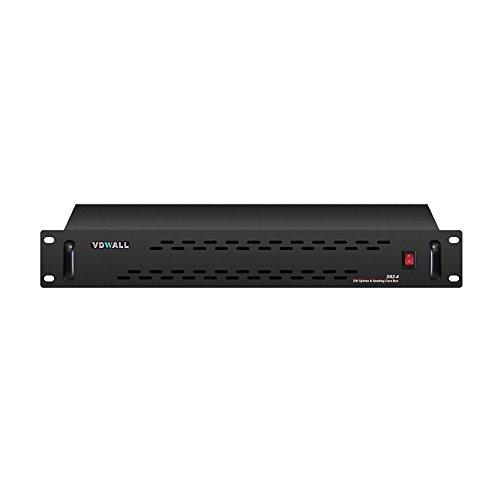 VDWall DS2-4 DVI Splitter Box