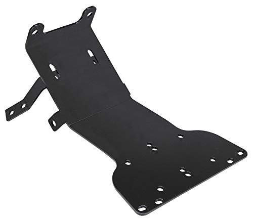 Extreme Max 5600.3157 ATV Winch Mount for Select Honda Ranchers