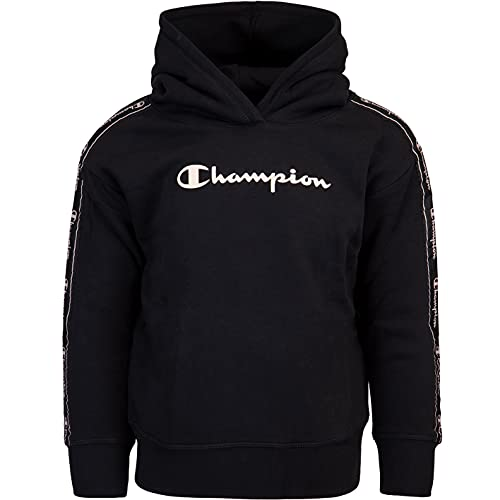 Champion Bluza dziecięca Mania, czarny, 176-182