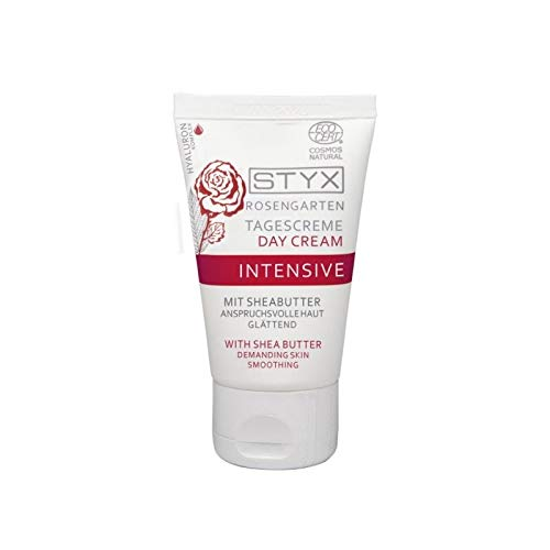 STYX - Rosengarten - Intensive Tagescreme - 30 ml