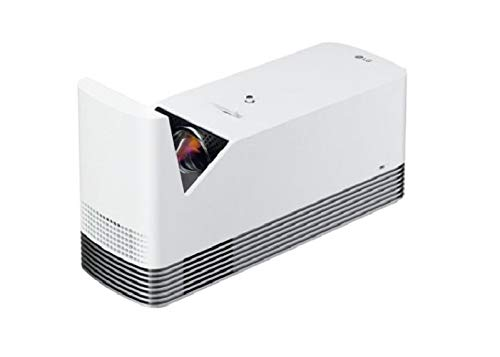LG HF85LSR DLP Laser Ultra Courte focale FHD 1920x1080 1500 Lumen Smart Web OS 3.5 HDMI RJ45 USB Reader Bluetooth HP 2x7W