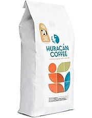 100% Arabica koffie CASABLANСA van Huracan - Barista gebrande koffie, filterkoffie - Premium LORING roosteren - Zero Defect Coffee