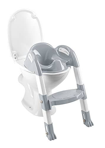 Thermobaby Toiletten-Trainer Grey...