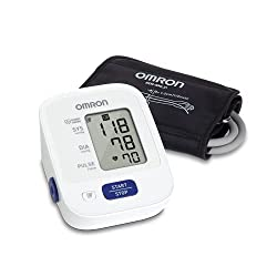 Omron blood pressure cuff