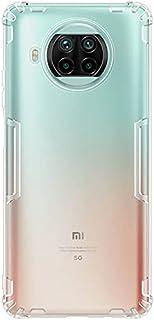 جراب من البولي يوريثين المقاوم للحرارة الطبيعي لموبايل شاومي مي 10T لايت شبكة الجيل الخامس 5G/ ريدمي نوت 9 برو شبكة الجيل ...