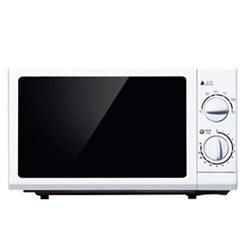 LJXWH Mikrowelle, Haushalt kleine heiße Reiskocher, Multifunktionsminiheizung, vollautomatische Dreh Mikrowelle heiß Reiskocher for Küche/Restaurant/Hotel/Büro/Krankenhaus