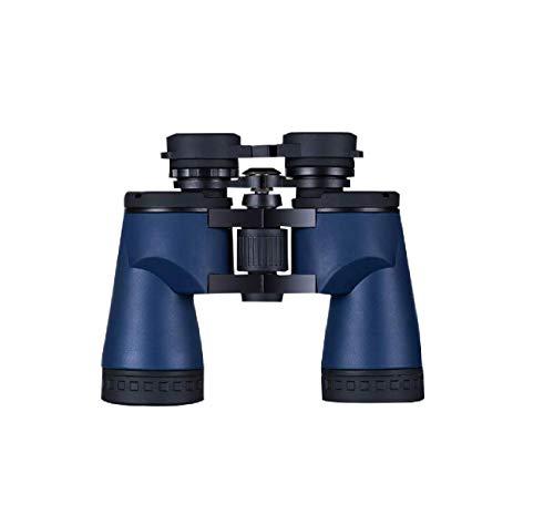 Eawsrgbt High-Power-High-Definition-Nachtsichtfernglas Konzert Fernglas chinesisch Erwachsene großes Okular Sehfeld Weitwinkel- High-Definition-blau Film