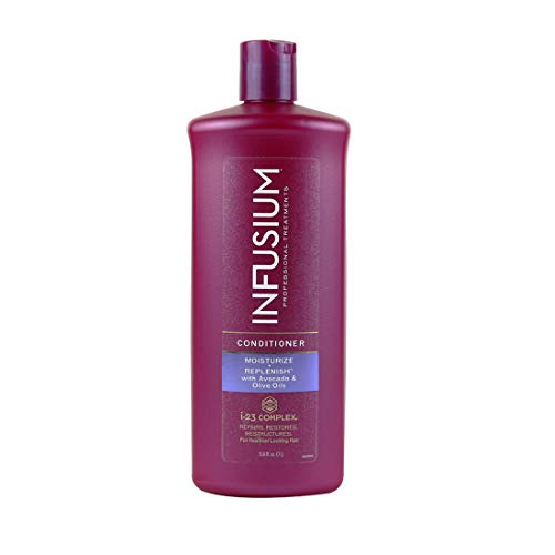 INFUSIUM, Conditioner, Moisturize and Replenish, 33.8 oz, (ea.)