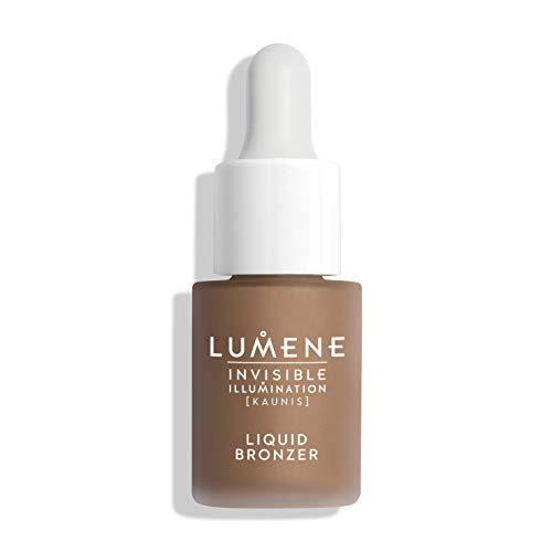 Lumene Invisible Illumination [Kaunis] Aquarell-Bronzer 15 ml