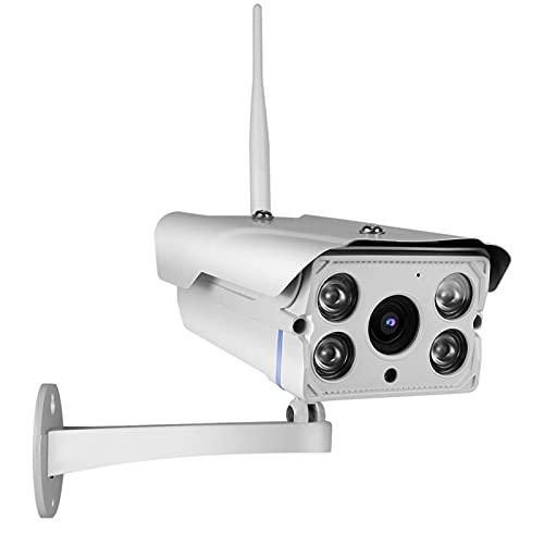 Cámara con función de Control Remoto al Aire Libre con Zoom óptico 5X para Onvif 110-240V para vigilancia de(European regulations)