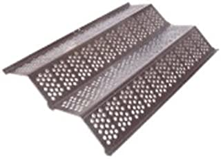 Music City Metals 91261 Stainless Steel Heat Plate Replacement for Select Calise and Outdoor Kitchen Concepts Gas Grill Models