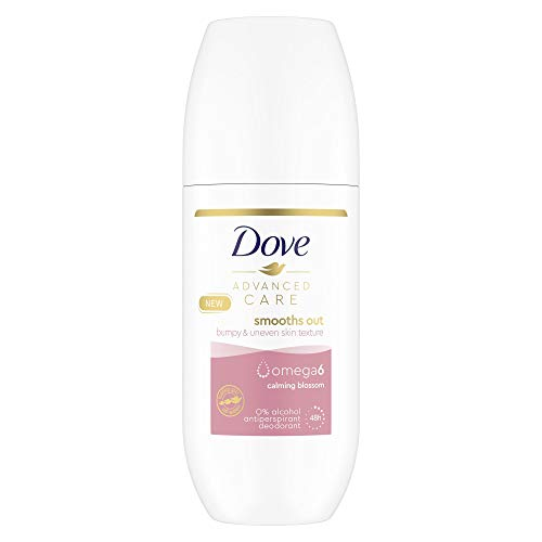 Dove Advanced Care Calming Blossom Enriched with Omega 6 Anti-Perspirant...