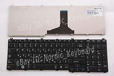 NSK-TN0SV 01 NEW Toshiba Satellite C650 C650D L650 L670 L675 C655 L655 Keyboard NSK-TN0SV 01