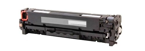 Tonercartridge zoals HP CF380A / CF380X / 312A / 312X Black voor HP Color LaserJet Pro MFP M 476 dn, Color LaserJet Pro MFP M 476 dw, Color LaserJet Pro MFP M 476 nw